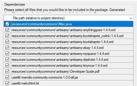dependencies-2-1